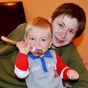Ирина Суховей: Усыновление глазами мамы-психолога: как найти своего ребенка?