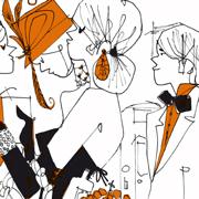 Лондон: остроумные заметки об аристократках и традиции high tea