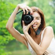 Как научиться фотографировать. 8 правил композиции