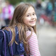 Вирпи Рихтер: Школьный рюкзак или ранец для первоклассника: как выбрать?