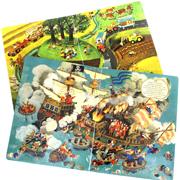 Необычные книги для малышей: книжки-картинки и книжки-прятки