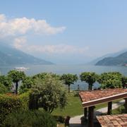 Италия 2013: Милан, Флоренция, озеро Комо и отдых на море. С детьми