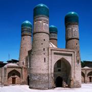 Артем Русакович: Советы всем, кто едет в Узбекистан.  Какие достопримечательности стоит посетить