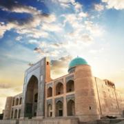 Артем Русакович: Советы всем, кто едет в Узбекистан. Часть 1
