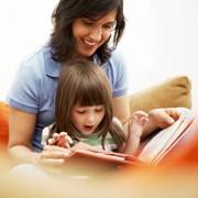 Как читать ребенку?