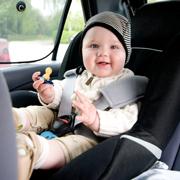 Детские автокресла: правила выбора. 6 шагов к комфорту и безопасности