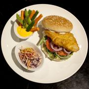 3 необычных рецепта: бык-бургер, щука-бургер и бургер с судаком