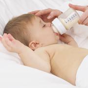 Современная молочная смесь: из чего она сделана?