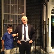 Англия. Лондон 2013: самые интересные места для детей - обзор с ценами