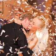 Оригинальная свадьба: шоу, игры и конкурсы для ЗАГСа и ресторана. 23 идеи