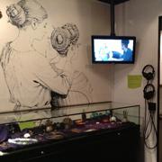 Англия. Лондон 2013: самые интересные музеи для детей - бесплатно