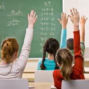 Детский сад и школа: трудности адаптации. Почему болеют дети?