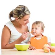 Как вводить прикорм, если вы подозреваете аллергию у ребенка