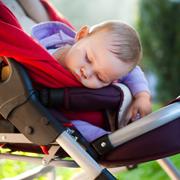 Детская прогулочная коляска: как выбрать?
