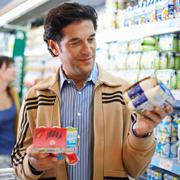 Молочные продукты - натуральные и подделки: как отличить? Как проверить качество творога