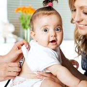 Три облака детских болезней. Часть I: состояния новорожденных, ОРВИ
