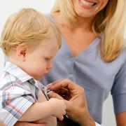 5 мифов о высокой температуре у детей