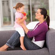 Секс после родов. Как быть с ребенком? 5 советов родителям