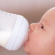 Застой грудного молока — как 'одолеть напасть'?