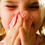 Как жить без насморка? Первая помощь при простуде