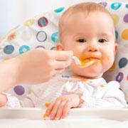 Введение прикорма в 6 месяцев: с чего начать?