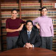 Права беременных, детей после развода и 2 сложных случая: фото в сети и донор спермы