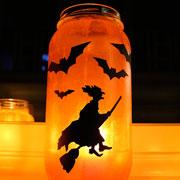 Юлия Кожева: 11 идей для Хэллоуина: торт с привидениями, ведьмы и прическа-паук