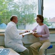 Что мешает беременности? Эндометриоз – симптомы и лечение