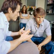Воспитание детей: пусть подростки выбирают сами!