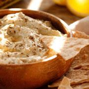Баклажаны - 2 рецепта: для веганов и не только