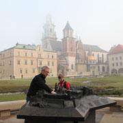 Юлия Каспарова: Отдых с ребенком - каникулы в Польше: 4 города за 9 дней