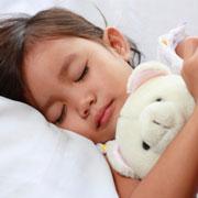 По Бронсон: Недостаток сна у детей: снижение интеллекта, ожирение и гиперактивность