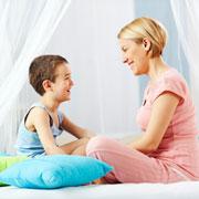 Как поднять ребенка в школу: 4 вопроса родителям
