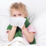 Сильный иммунитет – здоровый ребенок