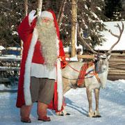 Дед Мороз: 10 образов и костюмов