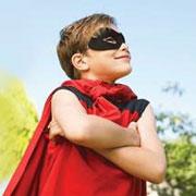 Витамины для детей: иммунитет и защита от простуд