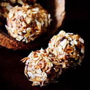 Конфеты с шоколадом – своими руками: вкусно и полезно. 2 рецепта