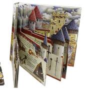 Детские книги о благородных рыцарях. Обзор новинок