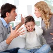 Гнев: как уживаться с агрессивным мужем или женой