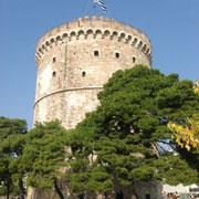 Поляева Елена: Северная Греция: Салоники, Касторья - и самые вкусные блюда