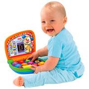 Раннее развитие – учимся играя