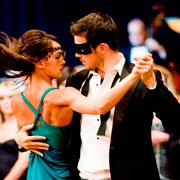 Танго: танец страсти. 10 знаменитых сцен в кино