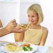 Оральная гиперчувствительность, или Как накормить малоежку