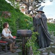 'Властелин колец' и еще 6 знаменитых фильмов, снятых в Новой Зеландии