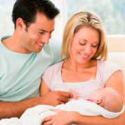 Первый медосмотр. Что ждет малыша в родзале?