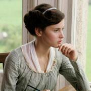 Джейн Остин: 6 любимых героинь романов