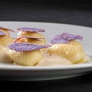 Рецепт блюда из картофеля для гурманов: итальянская кухня у нас дома