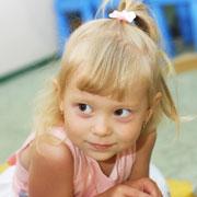 Подвижные игры для детей от 1 года до 7 лет