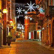 Татьяна Сальвони: Рождество и Новый год в Италии: традиции, подарки и праздничный стол