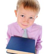 Чтение для детей – секрет успеха в школе и в жизни